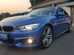 BMW 420i Gran Coupe M Sportautomatic - Image 6