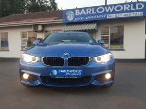 BMW 420i Gran Coupe M Sportautomatic - Image 7