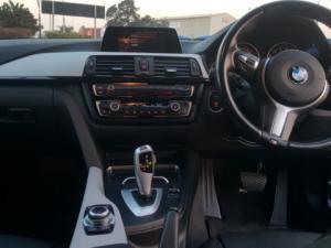 BMW 420i Gran Coupe M Sportautomatic - Image 9