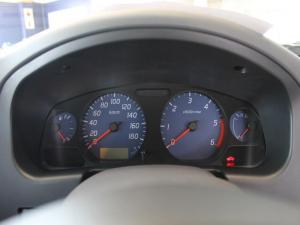 Nissan Hardbody NP300 2.4i HI-RIDERD/C - Image 17