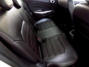 Ford Ecosport 1.5TiVCT Titanium P/SHIFT - Image 13