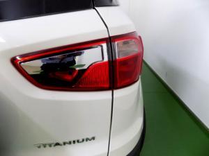 Ford Ecosport 1.5TiVCT Titanium P/SHIFT - Image 19