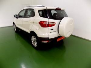 Ford Ecosport 1.5TiVCT Titanium P/SHIFT - Image 2
