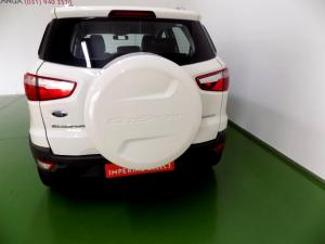 Ford Ecosport 1.5TiVCT Titanium P/SHIFT - Image 4
