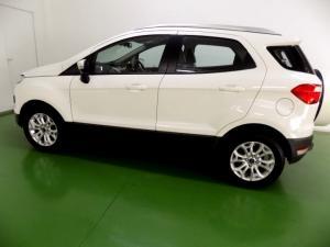 Ford Ecosport 1.5TiVCT Titanium P/SHIFT - Image 8