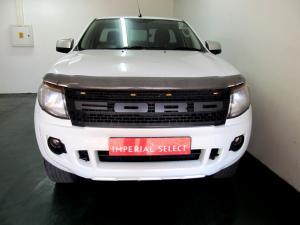 Ford Ranger 3.2TDCi XLSS/C - Image 12