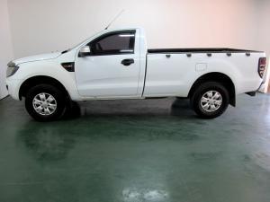 Ford Ranger 3.2TDCi XLSS/C - Image 17