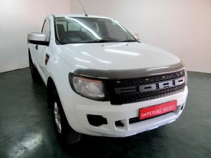Ford Ranger 3.2TDCi XLSS/C - Image 1
