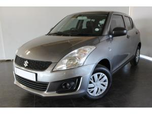 Suzuki Swift hatch 1.2 GA - Image 1