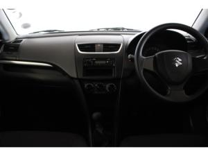 Suzuki Swift hatch 1.2 GA - Image 6