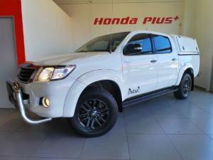 Toyota Hilux 4.0 V6 double cab 4x4 Raider Legend 45 - Image 1