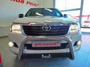 Toyota Hilux 4.0 V6 double cab 4x4 Raider Legend 45 - Image 2