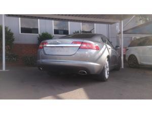 Jaguar XF 5.0 Premium Luxury - Image 2