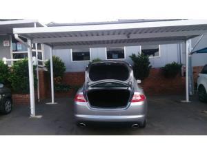 Jaguar XF 5.0 Premium Luxury - Image 4
