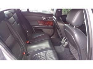 Jaguar XF 5.0 Premium Luxury - Image 7