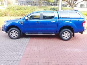 Ford Ranger 3.2 double cab Hi-Rider XLT auto - Image 2
