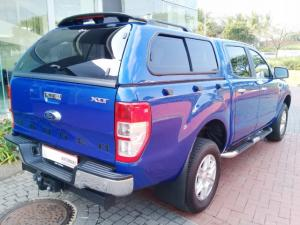 Ford Ranger 3.2 double cab Hi-Rider XLT auto - Image 3