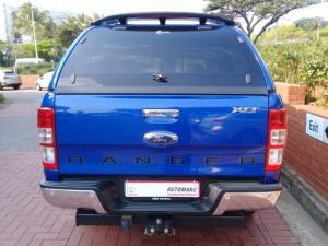 Ford Ranger 3.2 double cab Hi-Rider XLT auto - Image 4