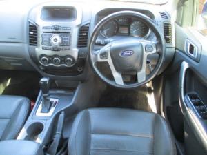 Ford Ranger 3.2 double cab Hi-Rider XLT auto - Image 7