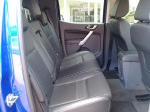 Ford Ranger 3.2 double cab Hi-Rider XLT auto - Image 8