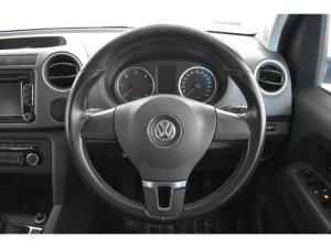 Volkswagen Amarok 2.0BiTDI double cab Highline - Image 11