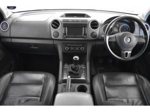 Volkswagen Amarok 2.0BiTDI double cab Highline - Image 7