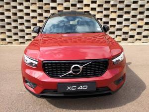 Volvo XC40 D4 AWD R-Design - Image 2