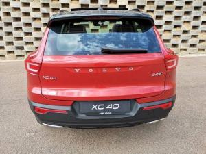 Volvo XC40 D4 AWD R-Design - Image 5