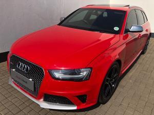 Audi RS 4 Avant Quatt Stronic - Image 1