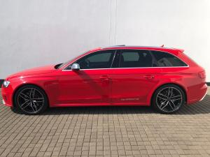 Audi RS 4 Avant Quatt Stronic - Image 3