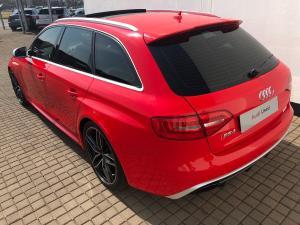 Audi RS 4 Avant Quatt Stronic - Image 5