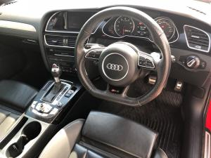 Audi RS 4 Avant Quatt Stronic - Image 6