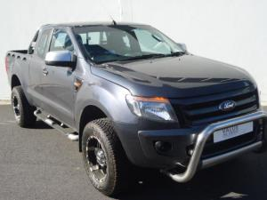 Ford Ranger 3.2TDCi XLS 4X4 automaticSUP/CAB - Image 1