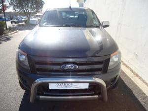 Ford Ranger 3.2TDCi XLS 4X4 automaticSUP/CAB - Image 3