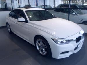 BMW 320iautomatic - Image 3