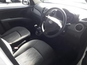 Hyundai i10 1.1 GLS/MOTION - Image 6