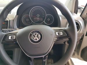 Volkswagen Move UP! 1.0 5-Door - Image 15