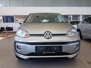 Volkswagen Move UP! 1.0 5-Door - Image 2
