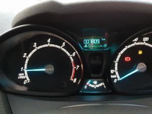 Ford Fiesta 1.0 Ecoboost Ambiente 5-Door - Image 8