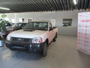 Nissan Hardbody NP300 2.5 TDi LWBS/C - Image 1