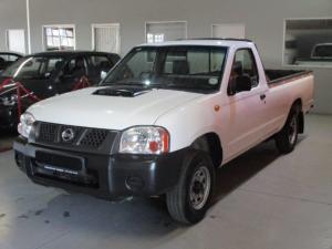 Nissan Hardbody NP300 2.5 TDi LWBS/C - Image 3
