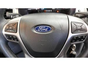 Ford Ranger 3.2 double cab Hi-Rider XLT auto - Image 19