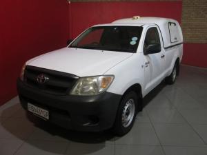Toyota Hilux 2.5 D-4DS/C - Image 1