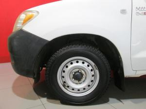 Toyota Hilux 2.5 D-4DS/C - Image 2