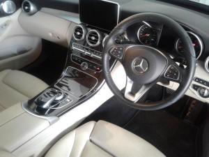 Mercedes-Benz C250 Bluetec AMG Line automatic - Image 10
