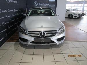 Mercedes-Benz C220d EDITION-C automatic - Image 2