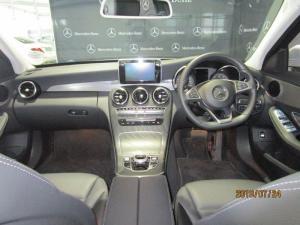 Mercedes-Benz C220d EDITION-C automatic - Image 5