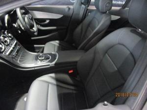 Mercedes-Benz C220d EDITION-C automatic - Image 7