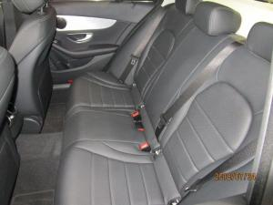 Mercedes-Benz C220d EDITION-C automatic - Image 8