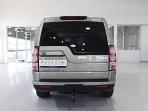 Land Rover Discovery 4 3.0 TDV6 HSE - Image 12